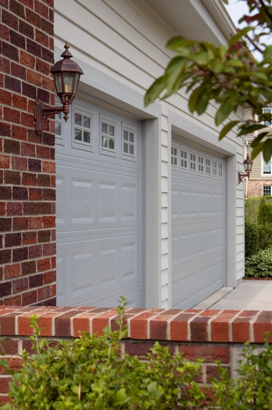 Chippewa Valley Door Company Garage Doors Residential