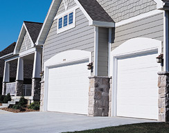 Chippewa Valley Door Residential Garage Doors