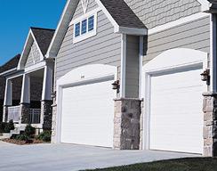 Chippewa Valley Door Residential Garage Doors