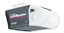 Chippewa Valley Door - LiftMaster Model 8165